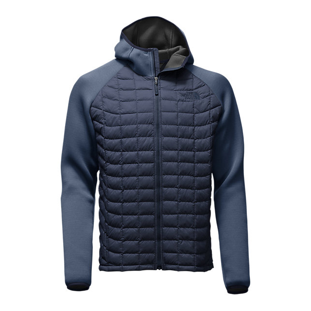 CHEAP NORTH FACE MEN'S UPHOLDER THERMOBALL HYBRID JACKET URBAN NAVY STRIA/URBAN NAVY HEATHER ONLINE
