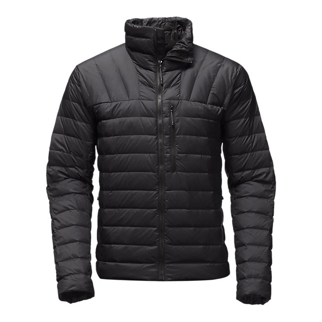 CHEAP NORTH FACE MEN\'S MORPH JACKET BLACK ONLINE