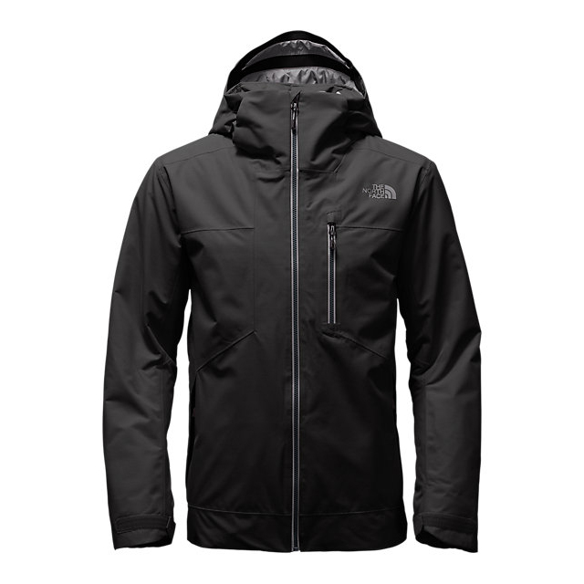 CHEAP NORTH FACE MEN'S MACHING JACKET BLACK ONLINE