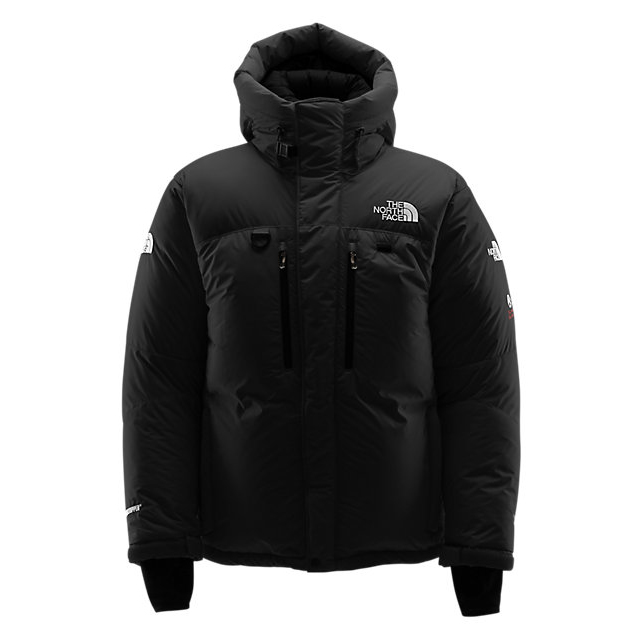 CHEAP NORTH FACE MEN'S HIMALAYAN PARKA BLACK ONLINE