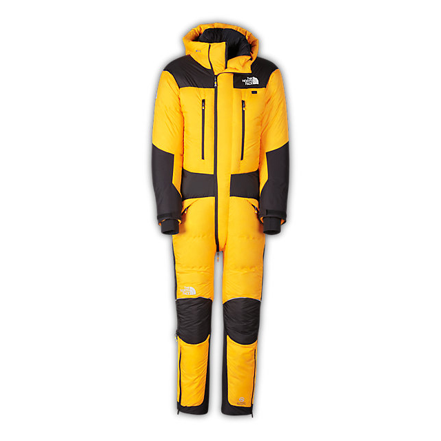 CHEAP NORTH FACE MEN'S HIMALAYAN SUIT SUMMIT GOLD ONLINE