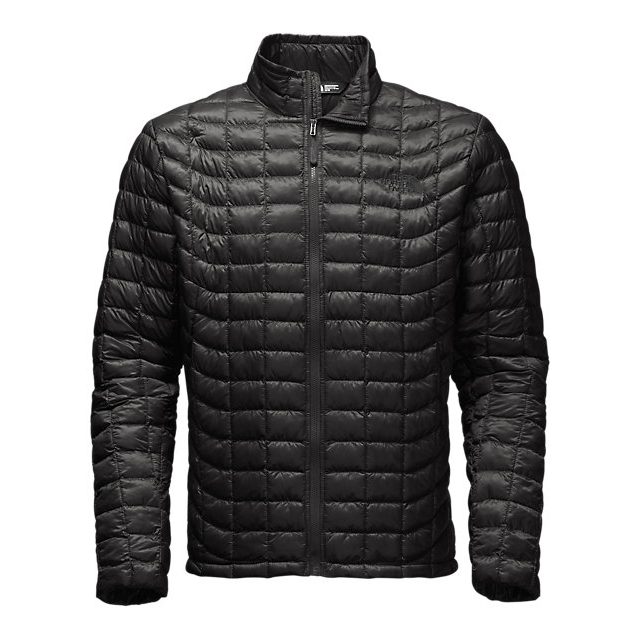 CHEAP NORTH FACE MEN'S THERMOBALL FULL ZIP JACKET ASPHALT GREY ONLINE