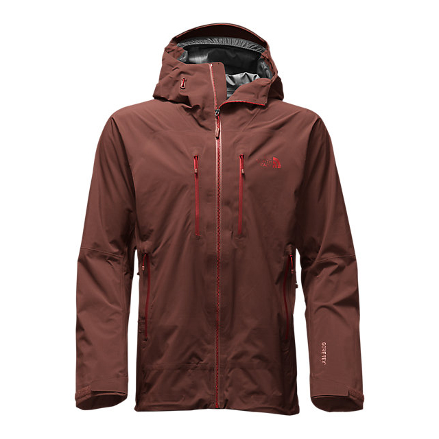 CHEAP NORTH FACE MEN'S DIHEDRAL SHELL JACKET SEQUOIA RED / SEQUOIA RED ONLINE