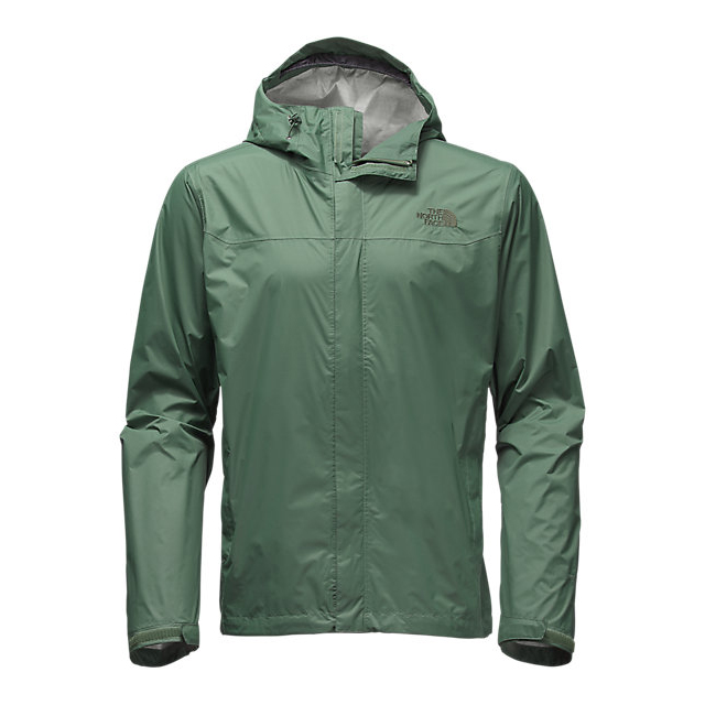CHEAP NORTH FACE MEN'S VENTURE JACKET DUCK GREEN/DUCK GREEN ONLINE