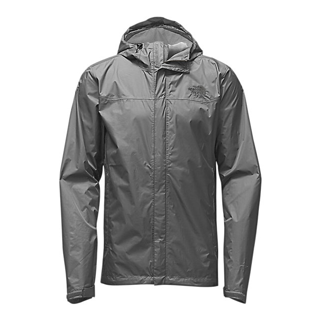 CHEAP NORTH FACE MEN'S VENTURE JACKET—TALL MID GREY HEATHER ONLINE