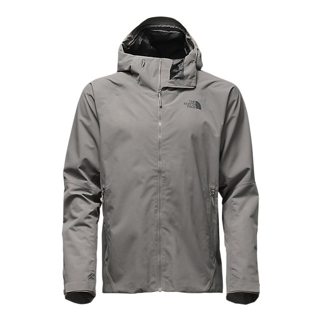 CHEAP NORTH FACE MEN'S FUSEFORM MONTRO JACKET FUSEBOX GREY FUSE ONLINE