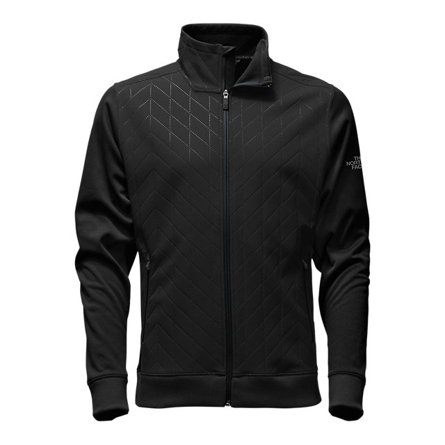 CHEAP NORTH FACE MEN'S AMPERE THERMIC JACKET BLACK ONLINE