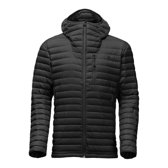 CHEAP NORTH FACE MEN'S PREMONITION JACKET BLACK ONLINE
