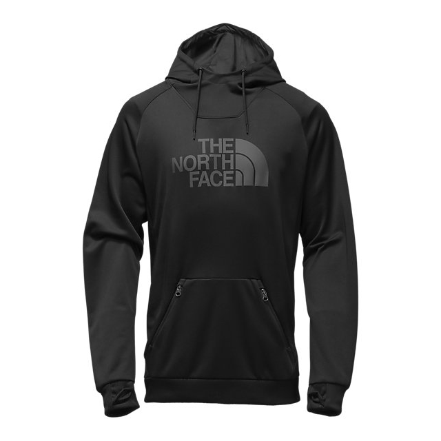 CHEAP NORTH FACE MEN'S BROLAPSE HOODIE BLACK ONLINE