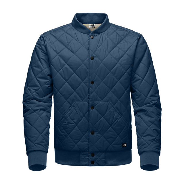 CHEAP NORTH FACE MEN'S JESTER JACKET SHADY BLUE ONLINE