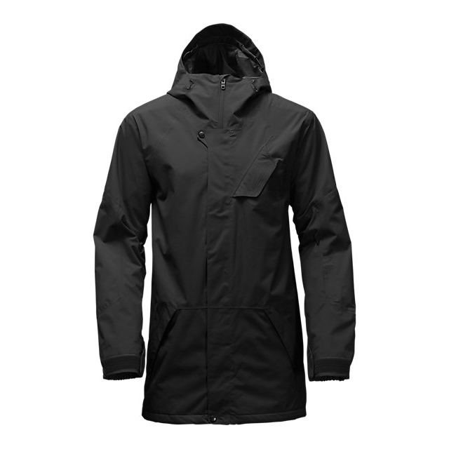 CHEAP NORTH FACE MEN'S ACHILLES JACKET BLACK ONLINE
