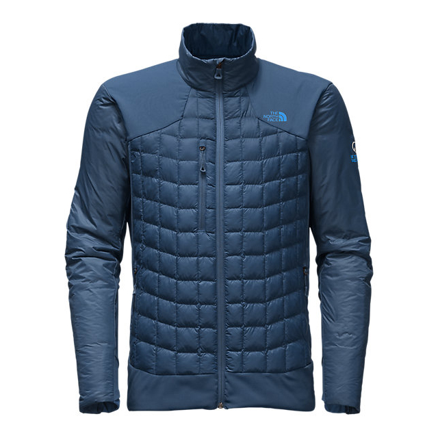 CHEAP NORTH FACE MEN'S DESOLATION THERMOBALL  JACKET SHADY BLUE ONLINE