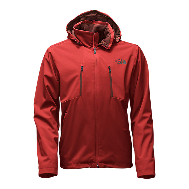 CHEAP NORTH FACE MEN'S APEX ELEVATION JACKET CARDINAL RED/CARDINAL RED ONLINE