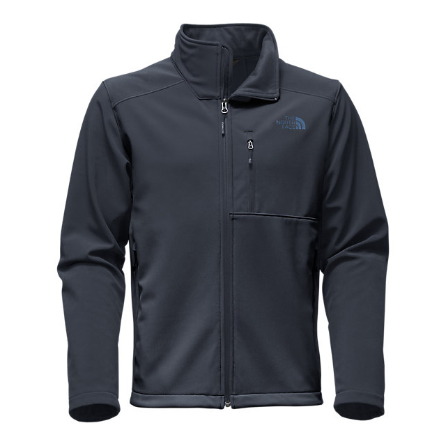CHEAP NORTH FACE MEN'S APEX BIONIC 2 JACKET - UPDATED DESIGN URBAN NAVY/URBAN NAVY ONLINE
