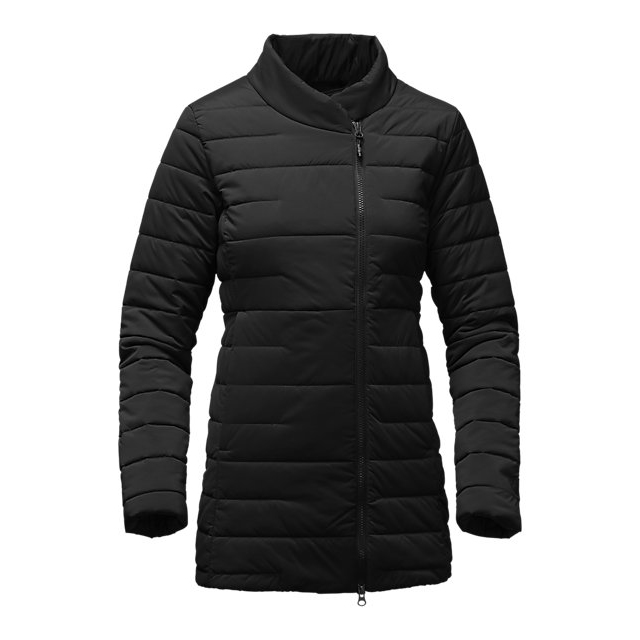CHEAP NORTH FACE WOMEN'S STRETCH LYNN JACKET BLACK ONLINE