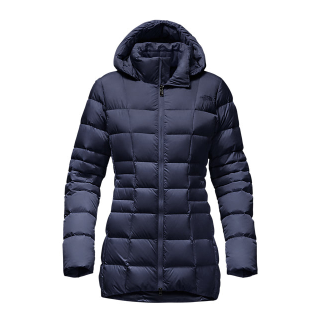 CHEAP NORTH FACE WOMEN'S TRANSIT JACKET II URBAN NAVY ONLINE