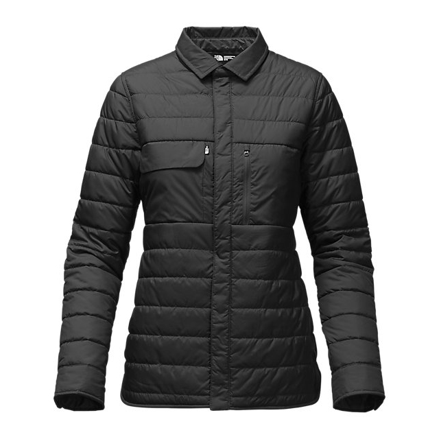 CHEAP NORTH FACE WOMEN'S WHOISTHIS JACKET BLACK ONLINE
