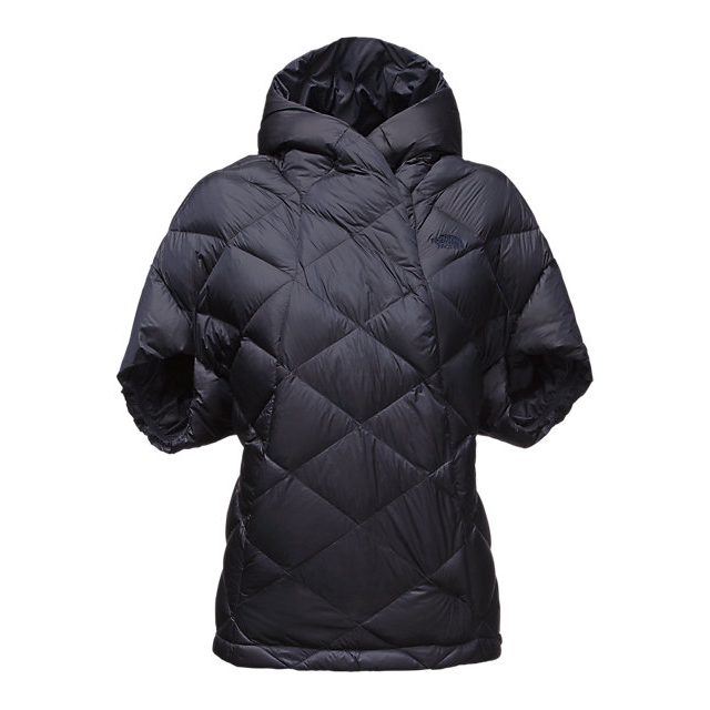 CHEAP NORTH FACE WOMEN'S FAR NORTHERN CAPELET URBAN NAVY ONLINE