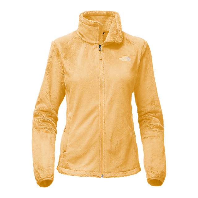 CHEAP NORTH FACE WOMEN'S OSITO 2 JACKET GOLDEN HAZE ONLINE