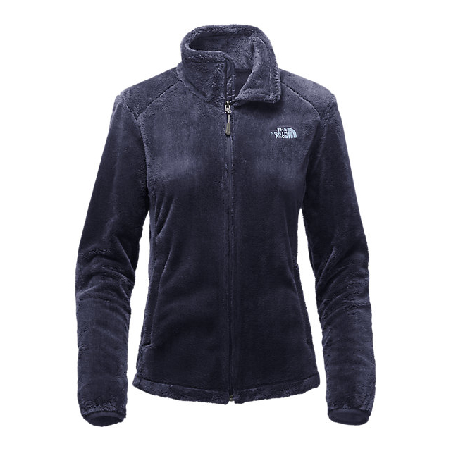CHEAP NORTH FACE WOMEN'S OSITO 2 JACKET COSMIC BLUE ONLINE