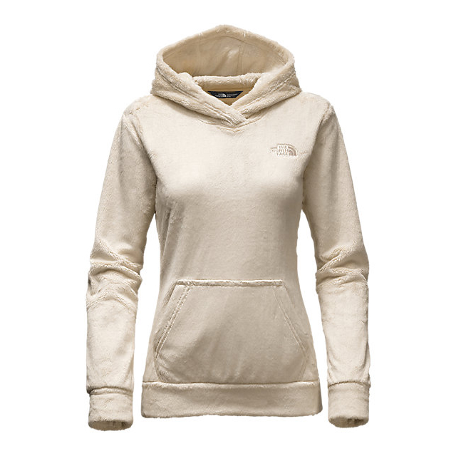 CHEAP NORTH FACE WOMEN'S OSITO PULLOVER VINTAGE WHITE ONLINE
