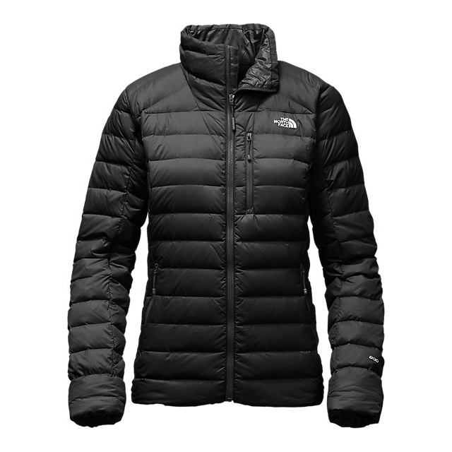 CHEAP NORTH FACE WOMEN'S MORPH JACKET BLACK ONLINE