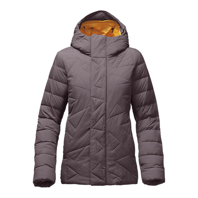 CHEAP NORTH FACE WOMEN'S SHAKEM JACKET RABBIT GREY ONLINE