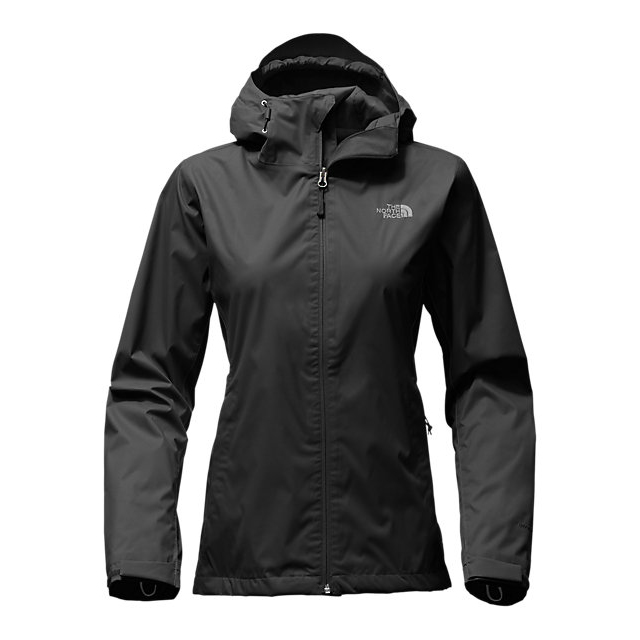 CHEAP NORTH FACE WOMEN'S ARROWOOD TRICLIMATE  JACKET BLACK ONLINE