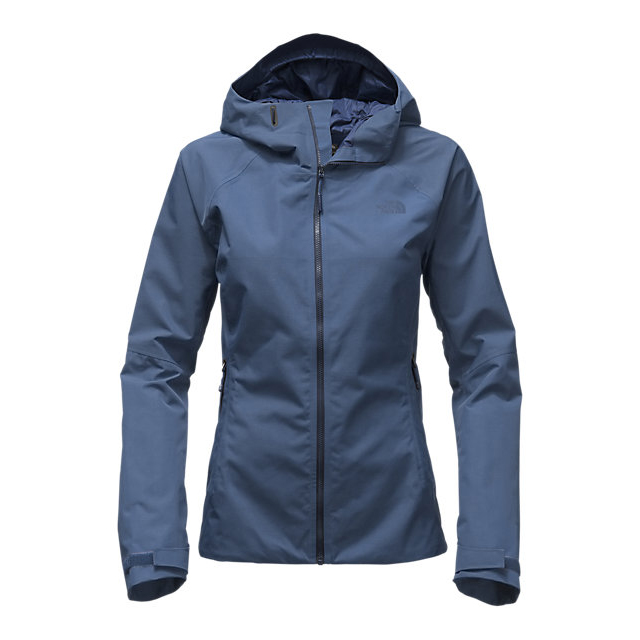 CHEAP NORTH FACE WOMEN'S FUSEFORM MONTRO JACKET SHADY BLUE FUSE ONLINE