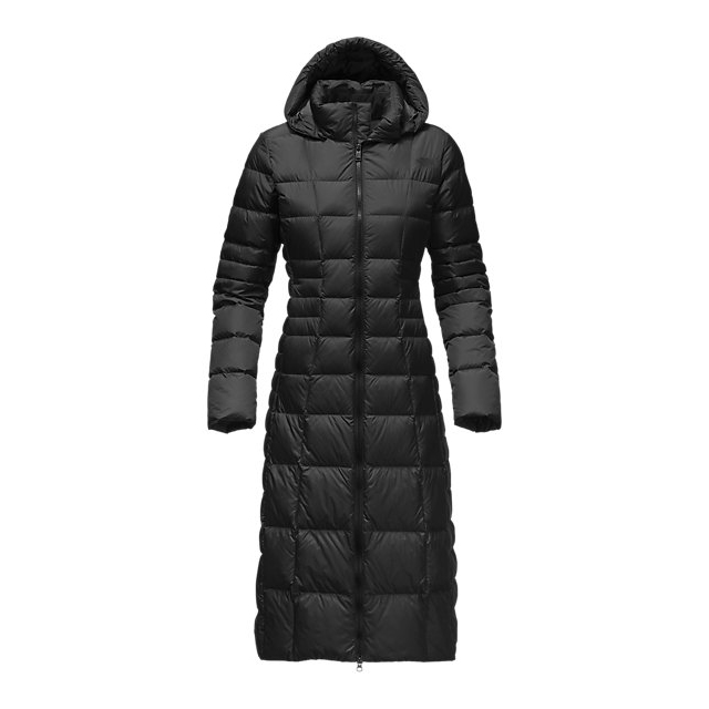 CHEAP NORTH FACE WOMEN'S TRIPLE C II PARKA BLACK ONLINE