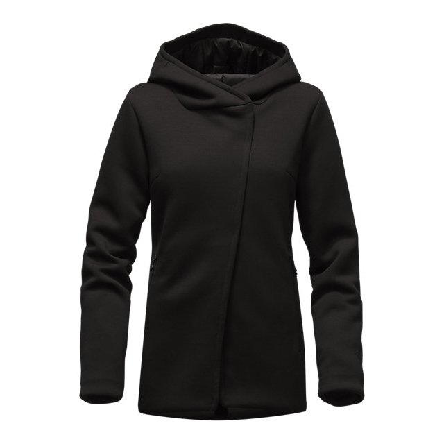 CHEAP NORTH FACE WOMEN'S HALDEE INSULATED PARKA BLACK ONLINE