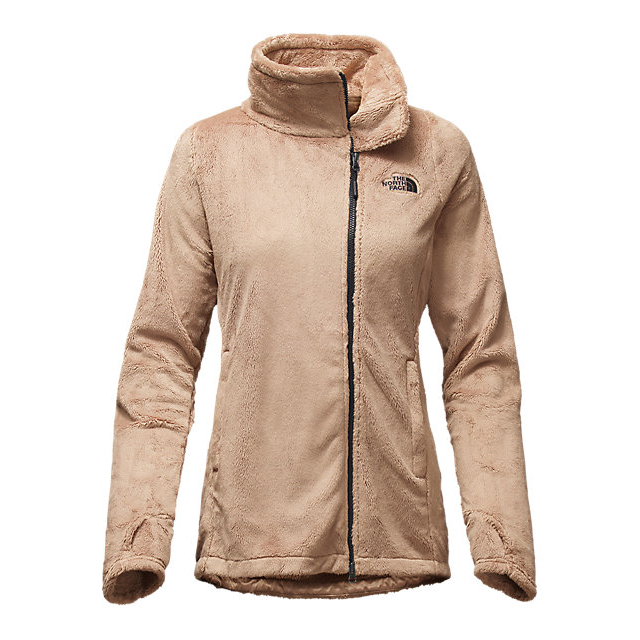 CHEAP NORTH FACE WOMEN'S OSITO PARKA DOESKIN BROWN ONLINE