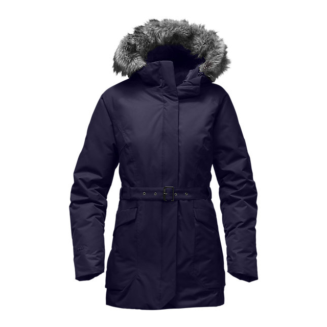 CHEAP NORTH FACE WOMEN'S CAYSEN PARKA URBAN NAVY ONLINE