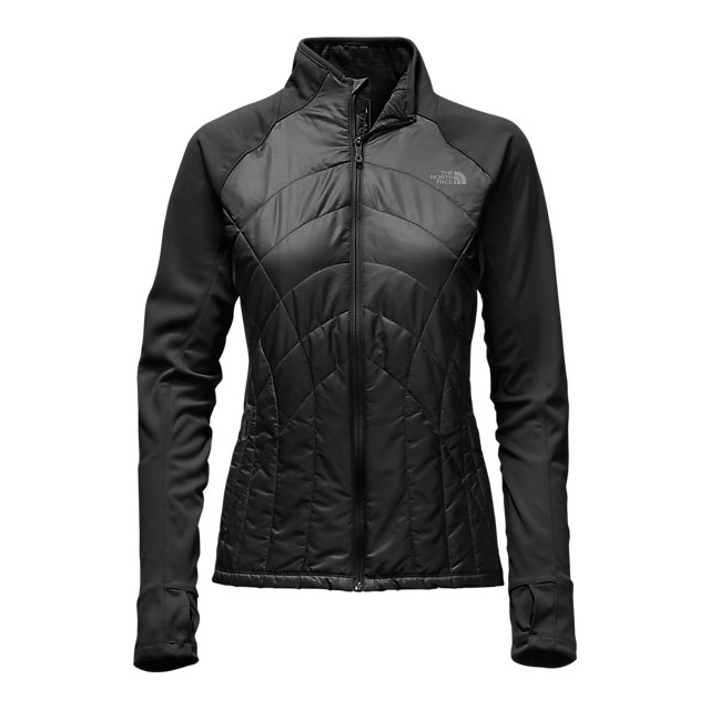 CHEAP NORTH FACE WOMEN'S ANIMAGI JACKET BLACK ONLINE