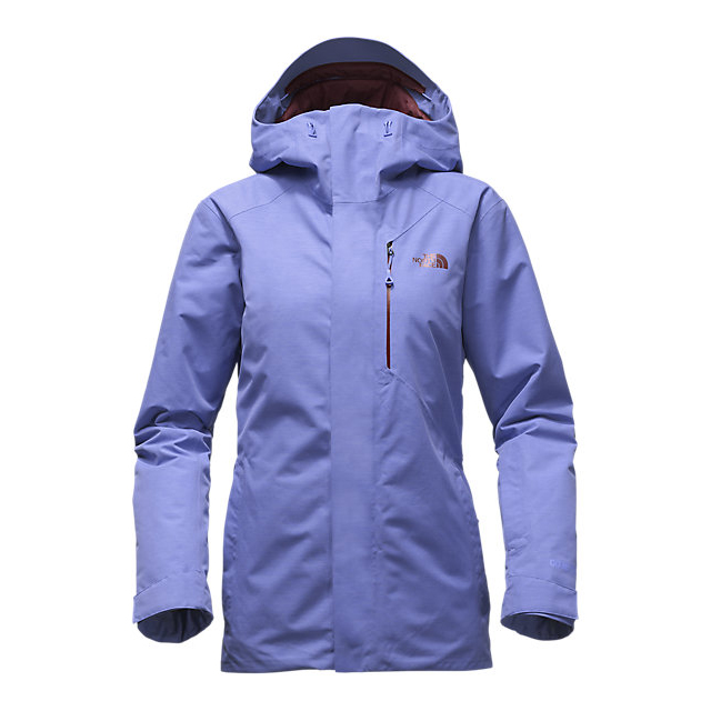 CHEAP NORTH FACE WOMEN'S NFZ INSULATED JACKET STELLAR BLUE ONLINE