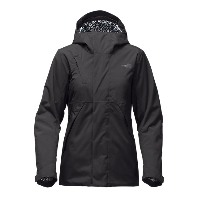 CHEAP NORTH FACE WOMEN'S CONNECTOR JACKET BLACK ONLINE