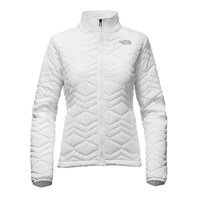 CHEAP NORTH FACE WOMEN'S BOMBAY JACKET WHITE ONLINE