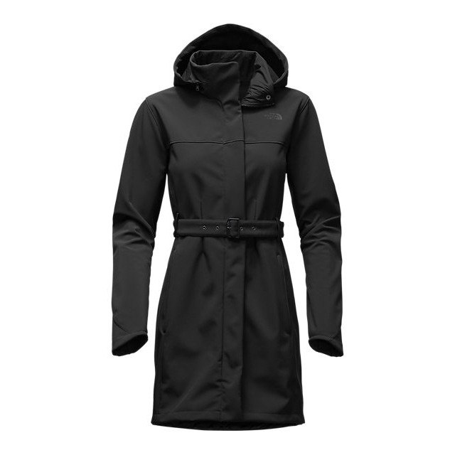 0744bb932 CHEAP NORTH FACE WOMEN'S APEX BIONIC TRENCH BLACK ONLINE