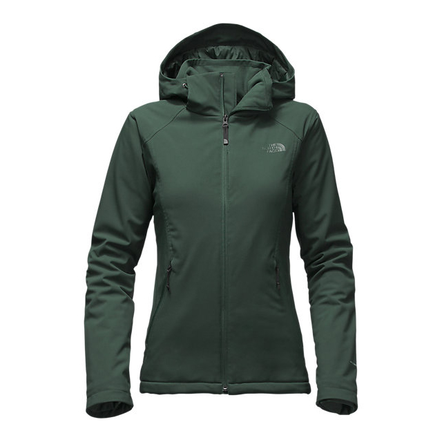CHEAP NORTH FACE WOMEN'S APEX ELEVATION JACKET DARKEST SPRUCE ONLINE