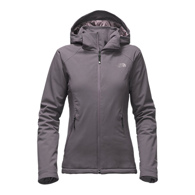 CHEAP NORTH FACE WOMEN'S APEX ELEVATION JACKET RABBIT GREY ONLINE