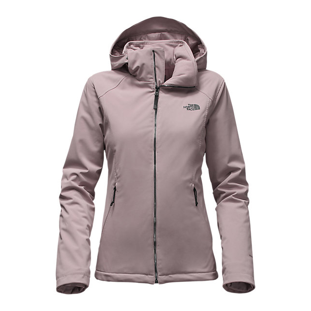 CHEAP NORTH FACE WOMEN'S APEX ELEVATION JACKET QUAIL GREY ONLINE