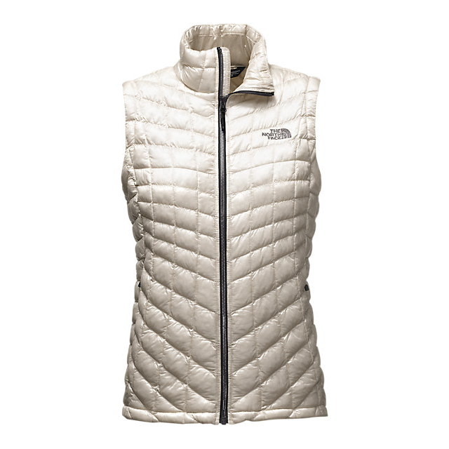 CHEAP NORTH FACE WOMEN'S THERMOBALL™ VEST VAPOROUS GREY ONLINE