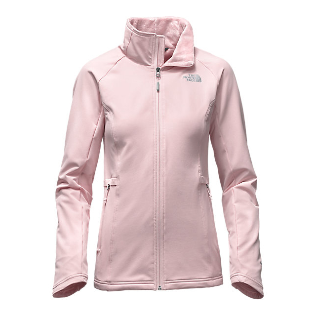 CHEAP NORTH FACE WOMEN'S LISIE RASCHEL JACKET PURDY PINK ONLINE