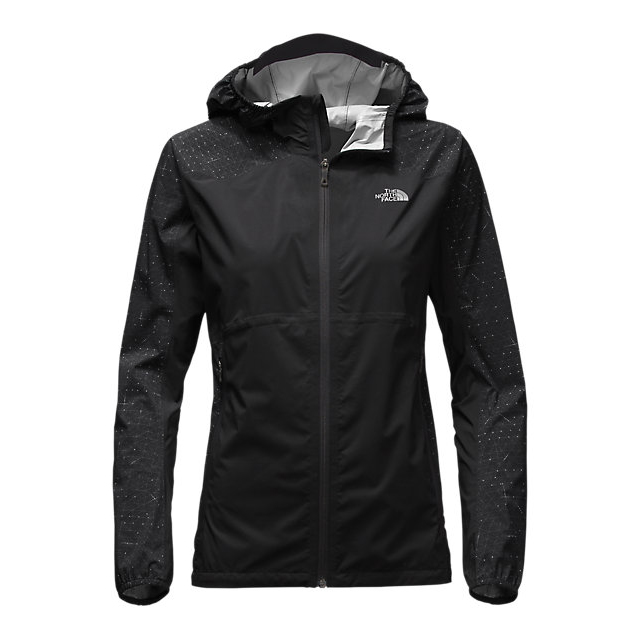 CHEAP NORTH FACE WOMEN\'S STORMY TRAIL JACKET BLACK ONLINE